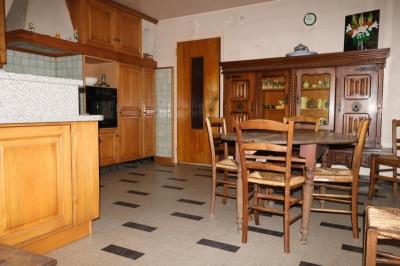 Maison ancienne 9 pièces