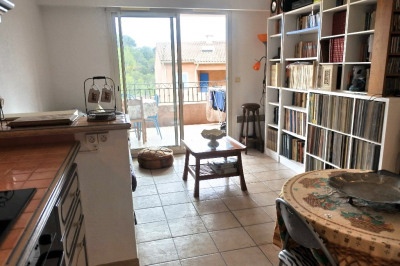 2 rooms Mougins