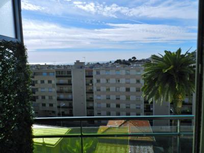Appartement 3 pièces avec vue mer