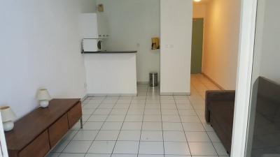 Appartement de type T1 - Saint-Denis