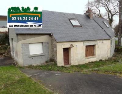 Maison en pierres quessoy - 2 pièce (s) - 70 m²
