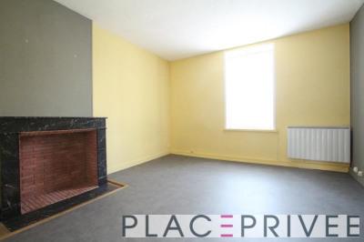 Appartement nancy - 1 pièce (s) - 27.49 m²