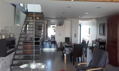 Maison Aytre 4 pièce (s) 151 m²