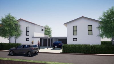 Maison Saint Paul Les Dax 4 pièce (s) 84.83 m²