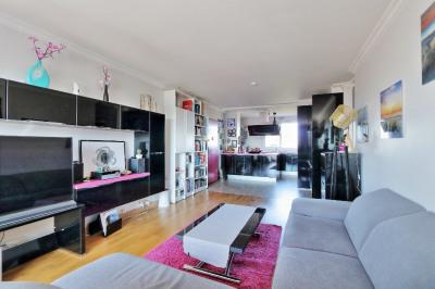 Appartement Villejuif 3 pièce (s)