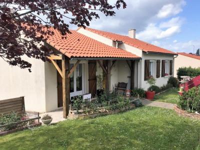Maison montrevault - 5 pièce (s) - 89 m²