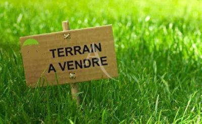 Terrain Plaisance Du Touch 800 m²