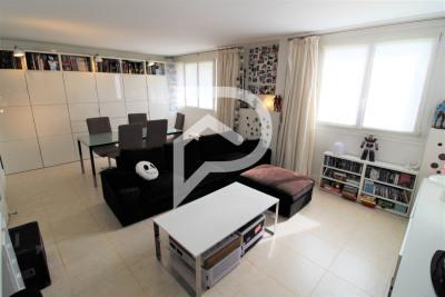 Appartement Eaubonne 4 pièce (s) 68.86 m²