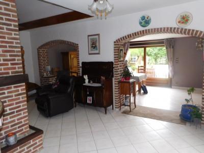 Maison de semi plain pied 115 m²