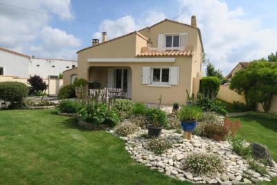 Maison semussac - 5 pièce (s) - 149 m²