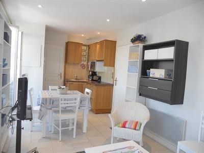 Location vacances appartement Royan 538€ - Photo 5