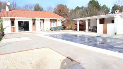 Maison Saint Paul Les Dax 5 pièce (s) 150 m²