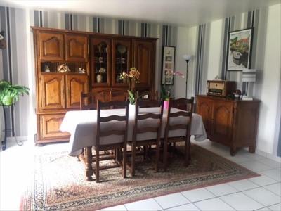 Maison de ville VIGNEUX - 5 pièces- 90 m²