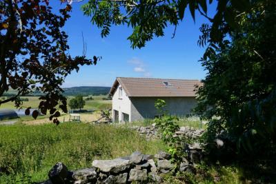 Maison sortie village secteur Araules
