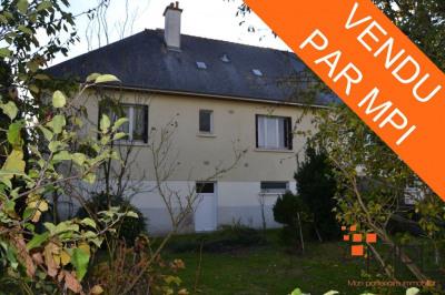 Maison chavagne - 4 pièce (s) - 90 m²