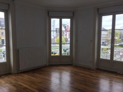 A louer - Rennes Aristide Briand 4 pièce (s) 95 m²