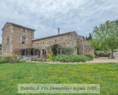 Provençaals landhuis 10 kamers