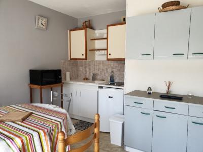 Appartement Saint Gilles Croix De Vie 1 pièce (s) 19 m²