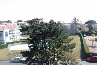 Vacation rental apartment Saint georges de didonne 635€ - Picture 8
