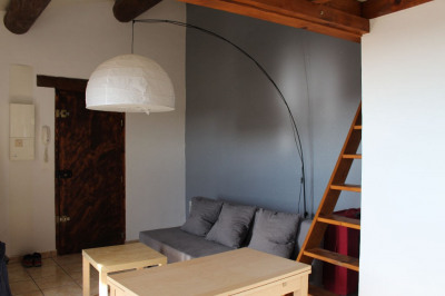 Studio meublée de 23m², Lambesc (13410)