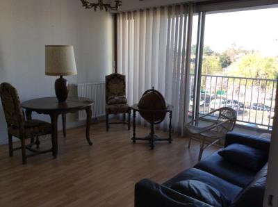 Appartement pau - 2 pièce (s) - 50 m²