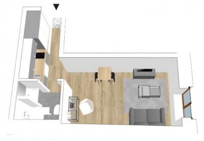 Vente appartement Saint-Genis-Laval (69230)