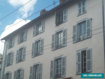Appartement LIMOGES - 1 pièce (s) - 31 m²