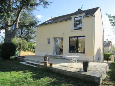 Maison indépendante de 5 pièces à Longpont sur Orge