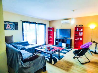Maison moderne de 128 m²