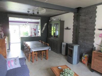 Maison entièrement rénovée - 110m²