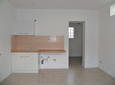 Vente appartement Miramas
