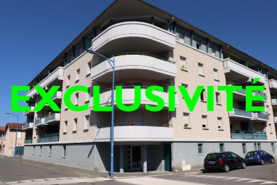 T3, centre ville Saint-Gaudens