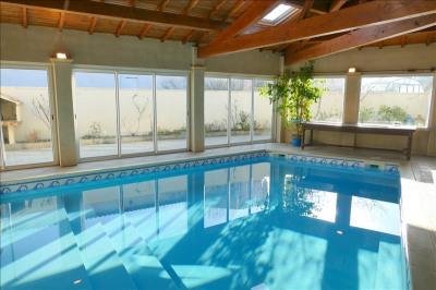 Maison avec piscine royan - 5 pièce (s) - 130 m²