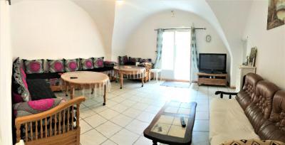 Maison de village 6 pièces 150 m²