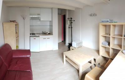 Studio meublé - Quartier Minimes
