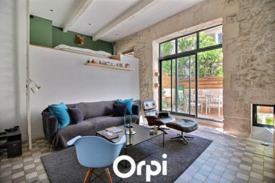Vente de prestige appartement Marseille 6ème (13006)