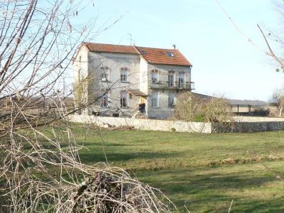 vente Maison / Villa Droizelle