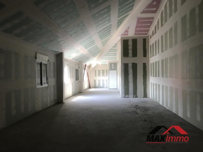 Commercial st pierre - 170 m²