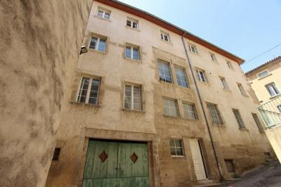 Appartement 4 pièces, 100 m², ROMANS SUR ISÈRE