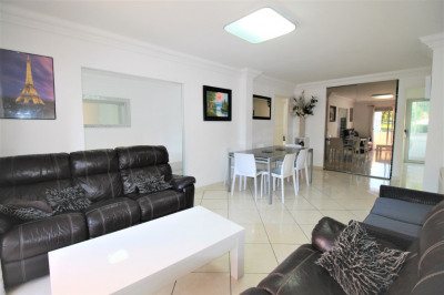 3 room apartment of 64 m² in CANNES