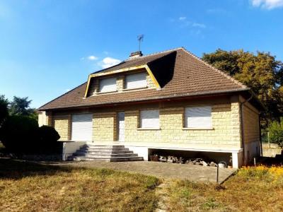 Maison maisons-laffitte - 7 pièce (s) - 210 m²