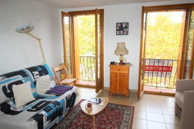 Appartement Port Vendres 2 pièces 30 m²