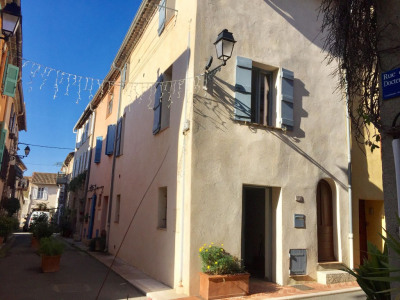 Country house 4 rooms Mouans Sartoux