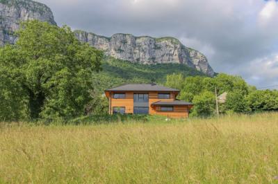 Terrain Saint Jean D'Arvey de 1367 m²