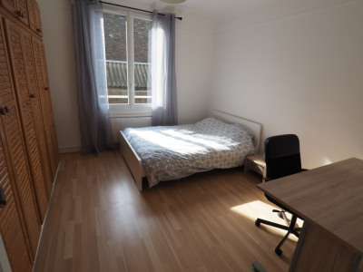 Chambre Melun 1 pièce(s) 10.83 m2