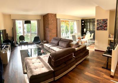 Appartement meublé 4 Pièces / PARC