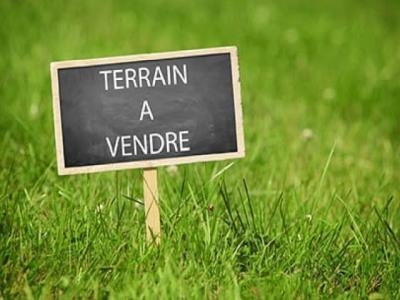 Terrain Aix En Provence 4000 m²