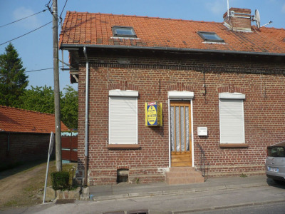 Maison Estree Blanche 3 pièce (s) 65 m²