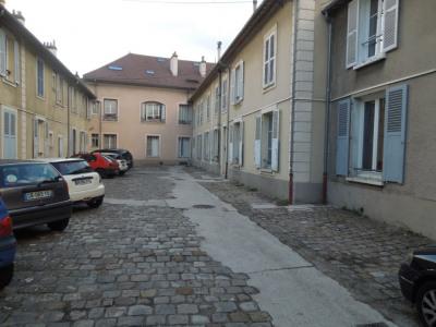 A louer Appartement Melun 2 pièces 52,06 m² - Grenier