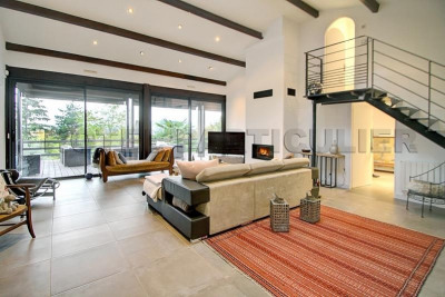 Architect house 6 rooms